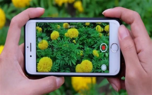 ویدئو هایی با کیفیت HDR در آیفون ضبط کنیم