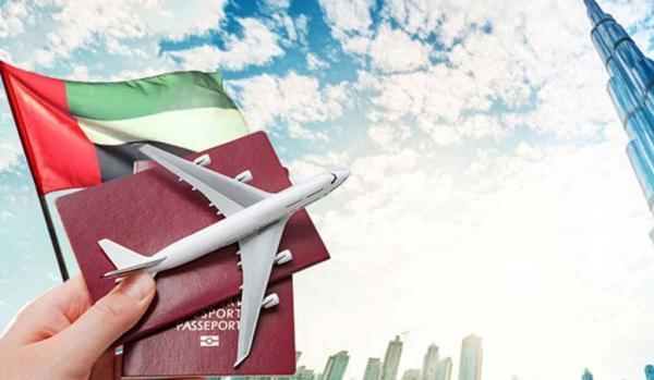 شرایط دریافت ویزای دبی در سال 2021 تغییر کرد