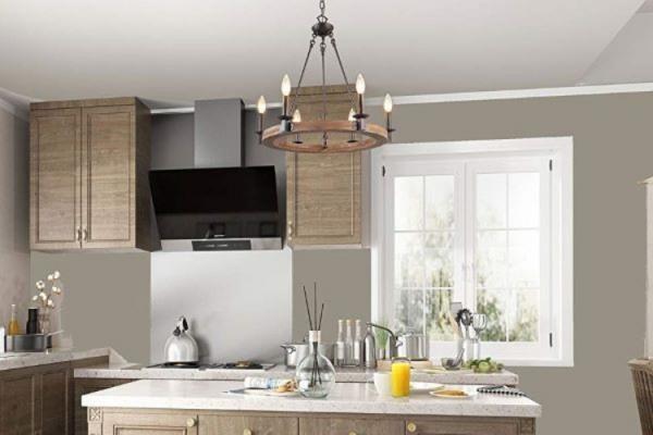 بهترین مدل کابینت برای خانه های کوچک