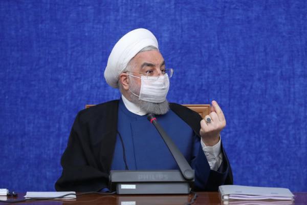 (ویدئو) انتقاد تند روحانی از صداوسیما