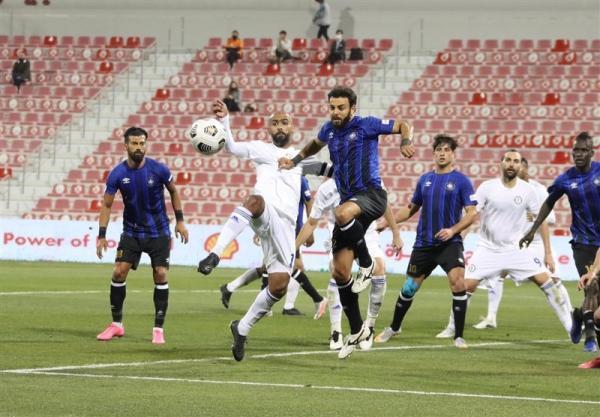 گزارش روزنامه الرایه از یک فصل سخت در لیگ قطر؛ از جابجایی ناموفق ایرانی ها تا دبل قهرمانی رضاییان
