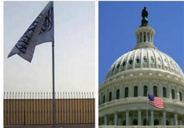 طالبان: کشورهای همسایه اجازه ایجاد پایگاه به آمریکا ندهند