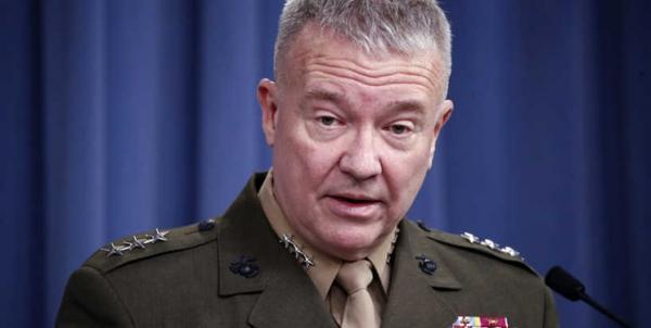 واشنگتن: نیمی از فرایند خروج نظامیان آمریکا از افغانستان تکمیل شده است