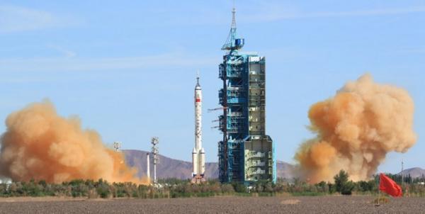 ناسا به چین تبریک گفت، فضانوردان 3 ماه در مدار می مانند