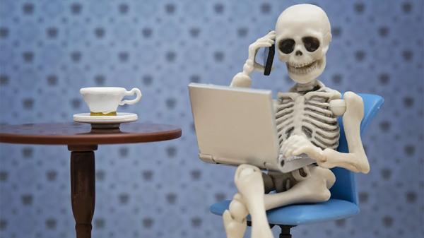 مرگ سرنوشت همه است! اما این وسط تکلیف میراث دیجیتال ما چه می شود؟