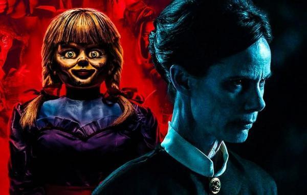شخصیت شرور فیلم احضار 3 با آنابل چه ارتباطی دارد؟
