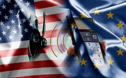 جزئیات جاسوسی آمریکا از سران اروپا، واکنش ها