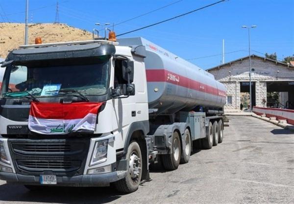 حمایت های نفتی عراق از لبنان بیشتر می گردد