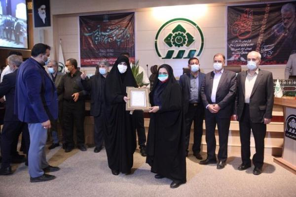 تجلیل شورا و شهرداری از افتخارآفرینان شیرازی توکیو