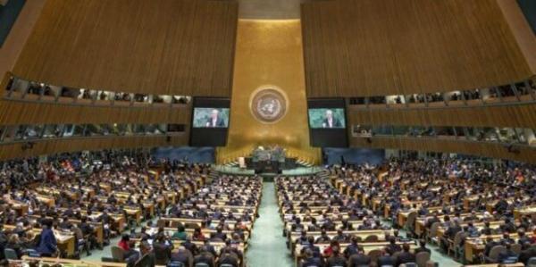 حضور در مجمع عمومی سازمان ملل؛ فرصتی برای تقویت ائتلاف ها و رسیدن به راه چاره در امور اختلافی